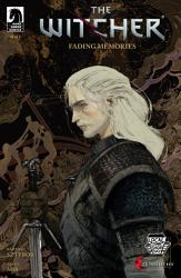 The Witcher  Fading Memories  1 PDF