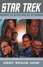 Star Trek Archives Volume 4: Best of Deep Space Nine
