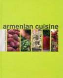 Armenian Cuisine PDF