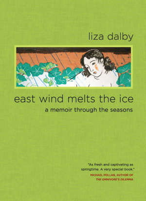 East Wind Melts the Ice