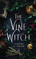 The Vine Witch Book