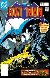 Batman (1940-) #331