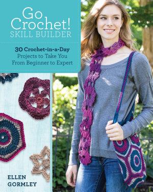 Go Crochet  Skill Builder PDF