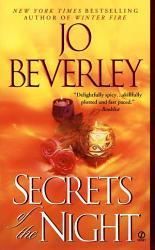 Secrets Of The Night Book PDF