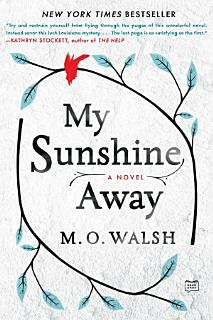 My Sunshine Away Book