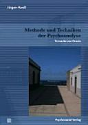 Methode und Techniken der Psychoanalyse PDF