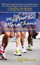 My First 100 Marathons Book PDF