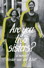 Are you two sisters?