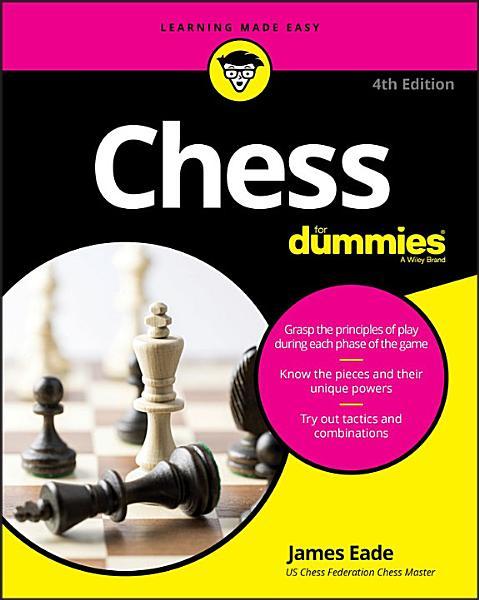 Chess For Dummies PDF
