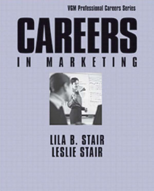Careers In Marketing 2