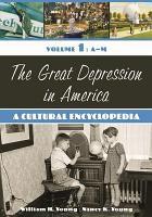 The Great Depression in America PDF