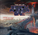 The Art of Ready Player One Book