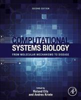 Computational Systems Biology PDF