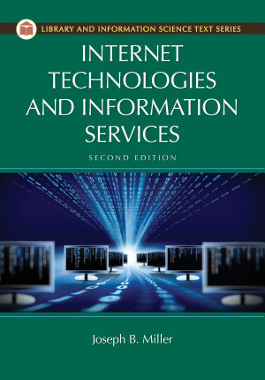 Internet Technologies and Information Services  2nd Edition PDF