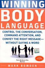 Winning the Body Language