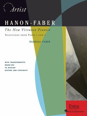 Hanon Faber  The New Virtuoso Pianist