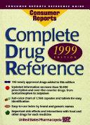 Complete Drug Reference PDF
