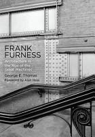Frank Furness PDF