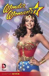 Wonder Woman '77 (2014-) #7