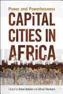 Capital Cities in Africa PDF