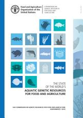 The State of the World   s Aquatic Genetic Resources for Food and Agriculture PDF