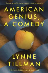 American Genius Book