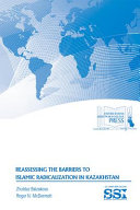 Reassessing the Barriers to Islamic Radicalization in Kazakhstan PDF