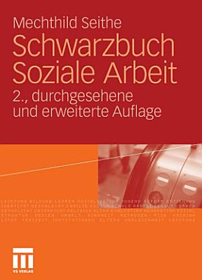 Schwarzbuch Soziale Arbeit PDF