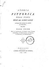 Storia pittorica della Italia