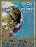 Political Handbook of the World 2018 2019