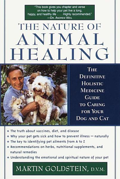 Download The Nature of Animal Healing Book
