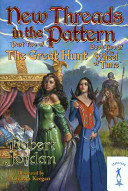 New Threads in the Pattern: Part Two of the Great Hunt