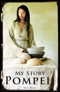 My Story  Pompeii Book
