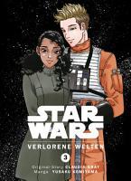 Star Wars  Verlorene Welten PDF