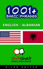 1001+ Basic Phrases English - Albanian