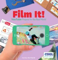 Film It   Youtube Projects for the Real World PDF