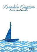 Kensuke s Kingdom Classroom Questions