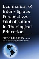 Ecumenical   Interreligious Perspectives PDF