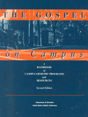 The Gospel on Campus PDF