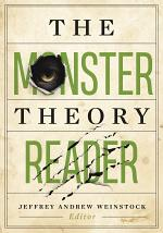 The Monster Theory Reader
