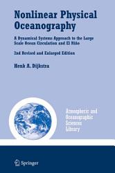Nonlinear Physical Oceanography Book PDF