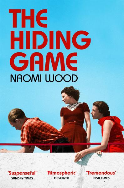 Download The Hiding Game Book