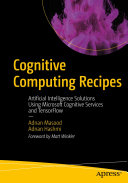 Cognitive Computing Recipes