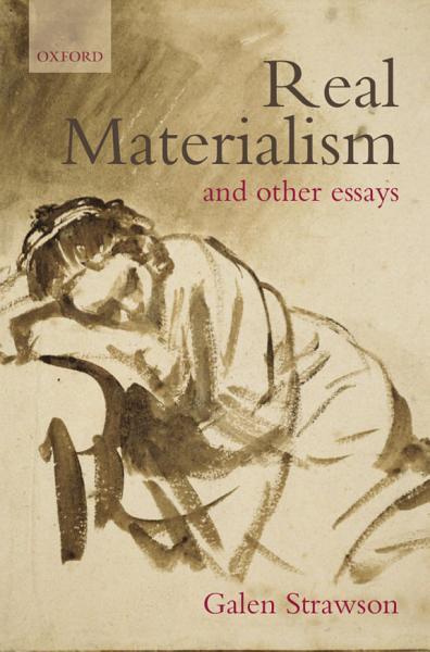 Download Real Materialism Book