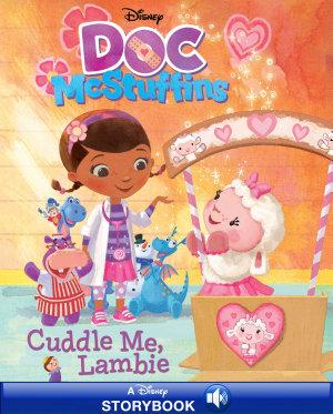 Doc McStuffins  Cuddle Me  Lambie