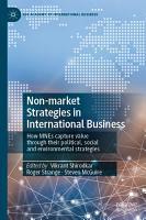 Non market Strategies in International Business PDF