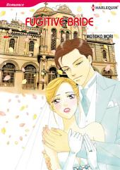 Fugitive Bride: Harlequin Comics