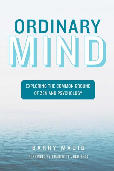Download Ordinary Mind Book