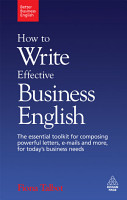 How to Write Effective Business English PDF