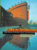 Color in Architecture